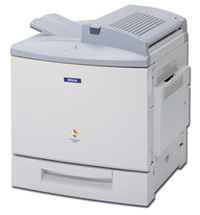 Epson Aculaser C2000PS