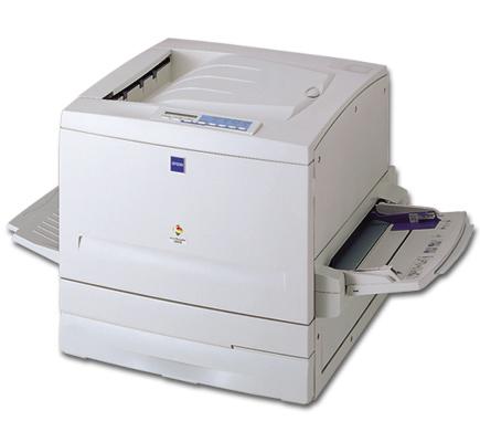 Epson Aculaser C8500