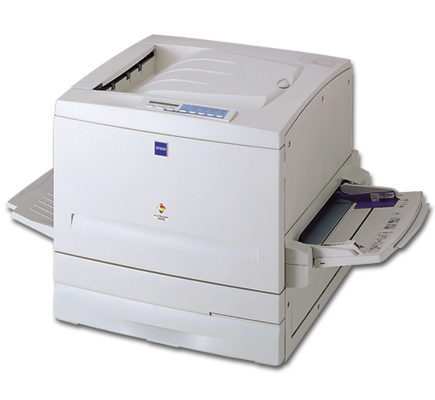 Epson Aculaser C8500DT