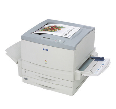 Epson Aculaser C8600
