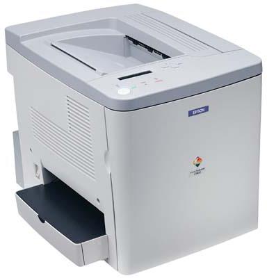 Epson Aculaser C900N