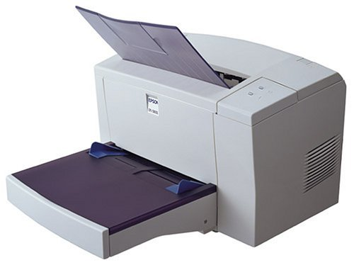 Epson EPL-5800PS