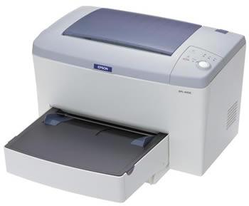Epson EPL-6100L