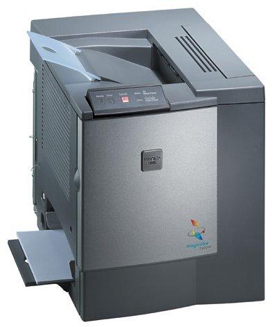 QMS Magicolor 2300W