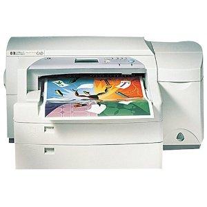 HP Color Pro CAD