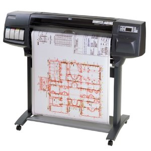 HP DesignJet 1050
