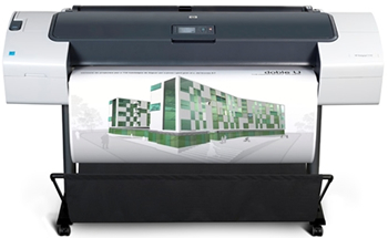 HP DesignJet 2800CP