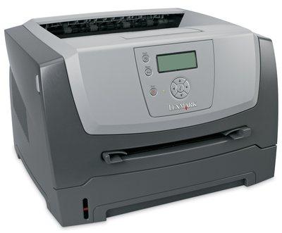 Lexmark E350d