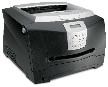 Lexmark E340