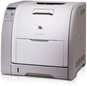 HP Laserjet 3550