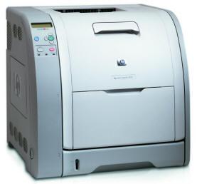 HP Laserjet 3700
