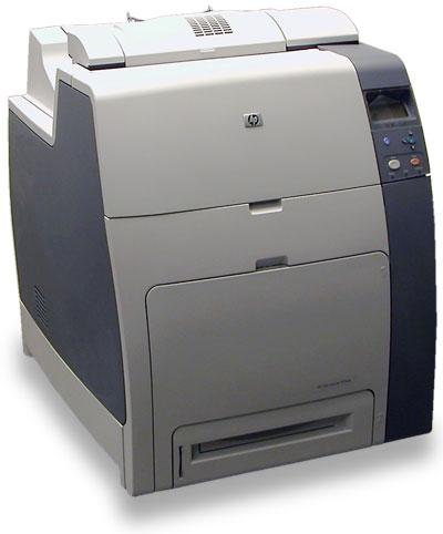 HP Laserjet 4730XS