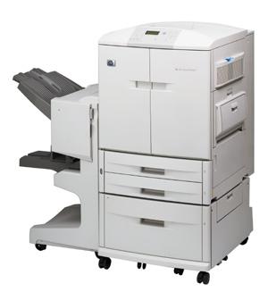 HP Laserjet 9500