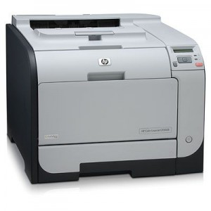 HP LaserJet CP2020