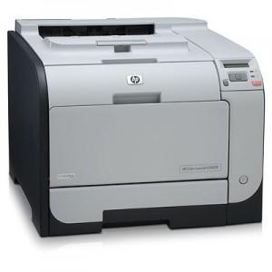 HP LaserJet CP2025DN
