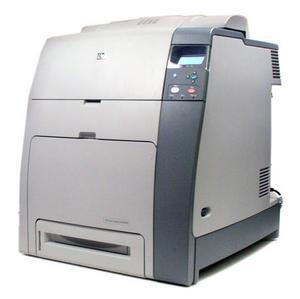 Cheap HP LaserJet CP4005 - Best Deals on HP LaserJet CP4005 Printer