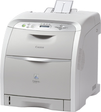 i-SENSYS LBP 5360